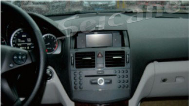 Original steering wheel control picture