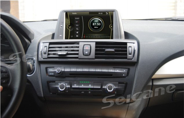 How To Install Bmw 1 Series F20 3 Series F30 Gps Navigation System