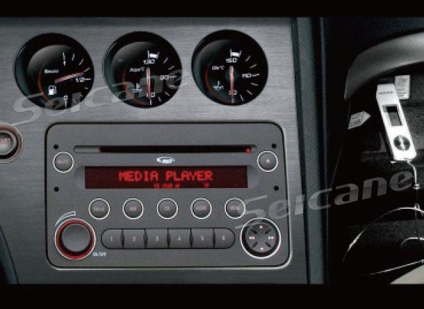 Alfa Romeo original CD