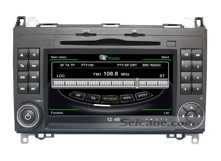 radio function for the best car radio stereo replacement head unit
