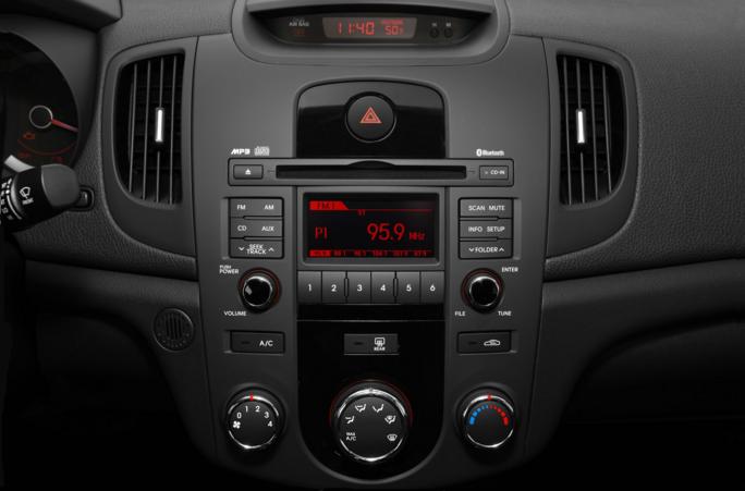 10 steps to install 2008 2009 2012 kia forte radio with touch screen 2008 2012 kia forte dashboard freerunsca Images