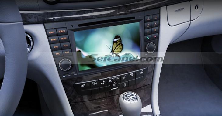 mercedes benz radio manual daily instruction manual guides u2022 rh testingwordpress co Mercedes W212 Mercedes Rear Bumper Lip W215