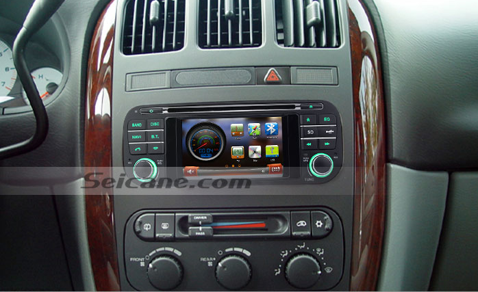 A Stepbystep Installation Guide For 2002 2003 2004 Chrysler 300m Rhseicane: 2000 Chrysler Concorde Radio At Gmaili.net
