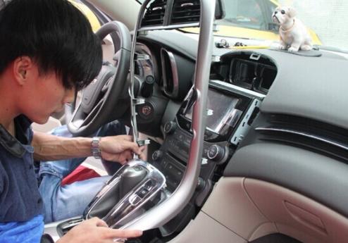 2012 2013 2014 Chevy Chevrolet Malibu Bluetooth Radio