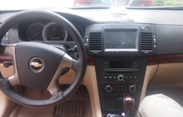 2006 2011 Chevy Chevrolet Epica Radio Installation Car Dvd Player