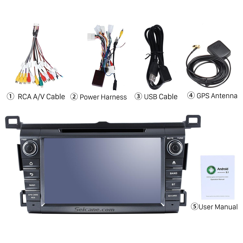 2013 2016 toyota rav4 radio installation car dvd player blog rh seicane com toyota rav4 2012 user manual pdf toyota rav4 2012 user manual pdf