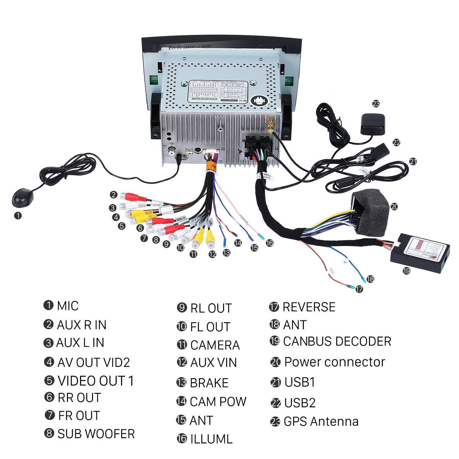 Mercedes 2003 Slk Radio Wiring Diagram 38 Images Car Stereo Connect The Harnesses To Back Of New Seicane 2000 2001