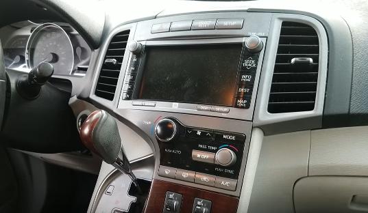 1.The original car radio 2008 2009 2010 2011 2012 2016 TOYOTA Venza GPS Navi 2008 2009 2010 2011 2012 2016 toyota venza gps navi dvd car stereo