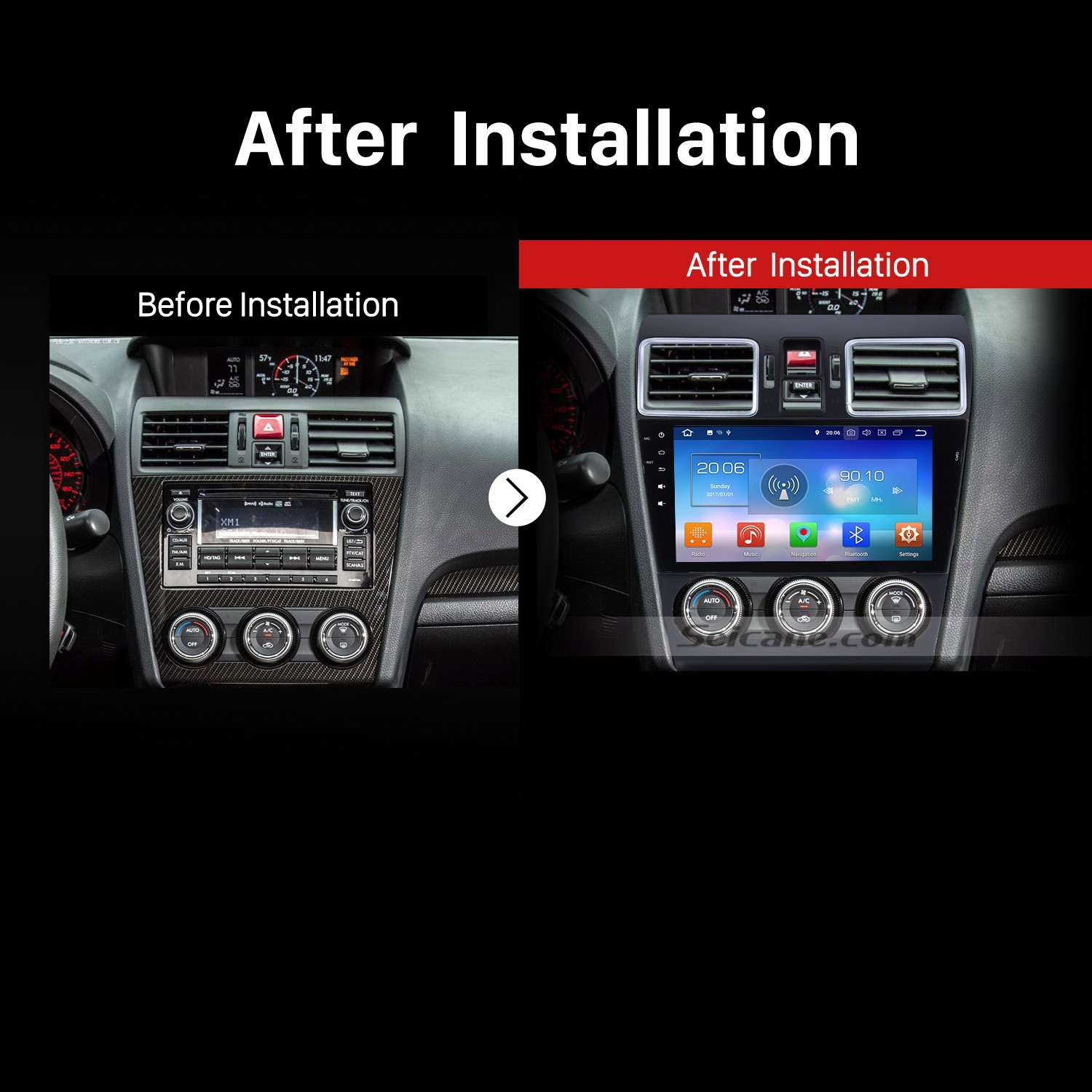 how to install and upgrade a 2014 2015 2016 subaru forester car rh seicane com Top 10 Car-Buying Tips Buying a Car