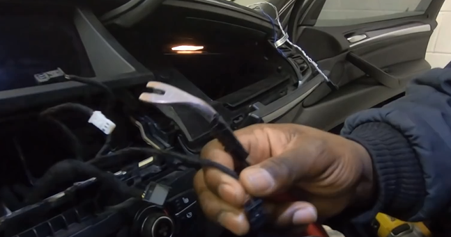 2011 2012 2013 2014 BMW X5 E70 /X6 E71 CIC GPS Navigation