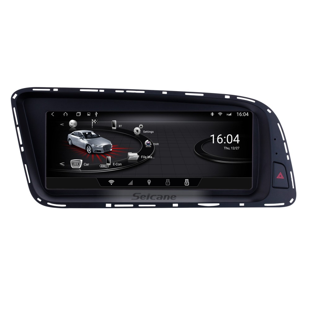 8 8 inch Android 6 0 1280*480 Touchescreen Radio for 2009