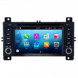 Aftermarket Android 8.0 Car Stereo Navigation for 2011 2012 2013 Jeep Grand Cherokee with CANBUS OBD2 Bluetooth Radio GPS HD 1024*600 Touch Screen Steering Wheel Control DVR Rearview Camera TV Video USB SD WIFI Mirror link