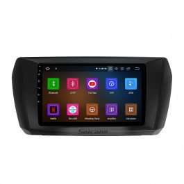 10.1 inch Android 10.0 For 2020 FOTON TUNLAND E Radio GPS Navigation System with HD Touchscreen Bluetooth Carplay support OBD2