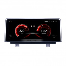 10.25 Inch Android 10.0 HD Touchscreen 2013-2016 BMW 3 Series F30 F31 F34 F35 NBT System Aftermarket Radio Car Stereo GPS Navigation System Bluetooth Phone Support WIFI Steering Wheel Control Rearview Camera