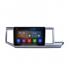 For 2009-2015 Honda Stepwgn RHD Radio Android 10.0 HD Touchscreen 10.1 inch with AUX Bluetooth GPS Navigation System Carplay support 1080P Video