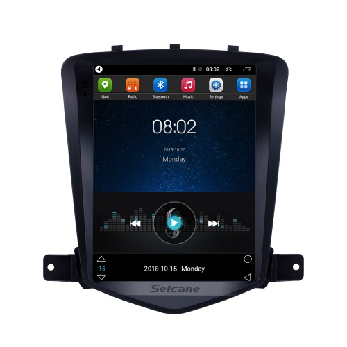 OEM 9.7 inch Android 6.0 2008-2013 chevy Chevrolet Classic Cruze GPS Navigation Radio with Touchscreen Bluetooth WIFI support TPMS Carplay