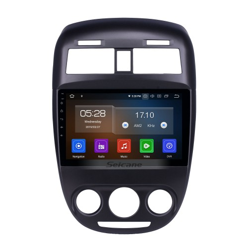 10.1 inch Android 10.0 Radio for 2008-2018 Buick Excelle with Bluetooth HD Touchscreen GPS Navigation Carplay support DAB+ TPMS