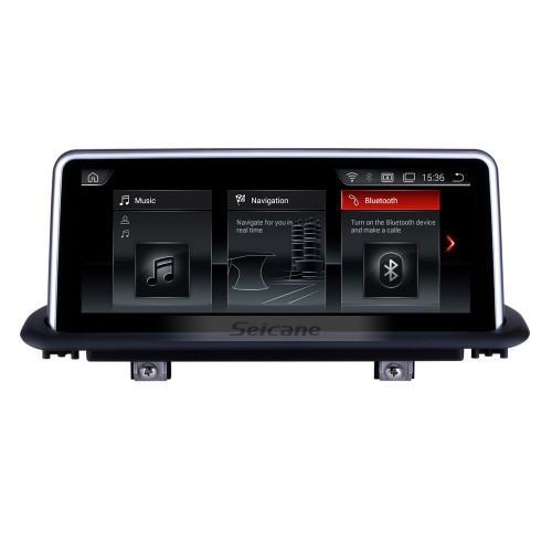 10.25 Inch Android 8.1 2004-2008 AUDI A4 Car Radio Stereo Head Unit GPS Navigation System Bluetooth Support USB WIFI Rearview Camera Steering Wheel Control