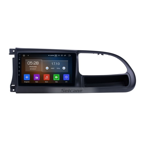 Android 10.0 9 inch GPS Navigation Radio for 2010-2016 Ford Transit with HD Touchscreen Carplay Bluetooth support Digital TV