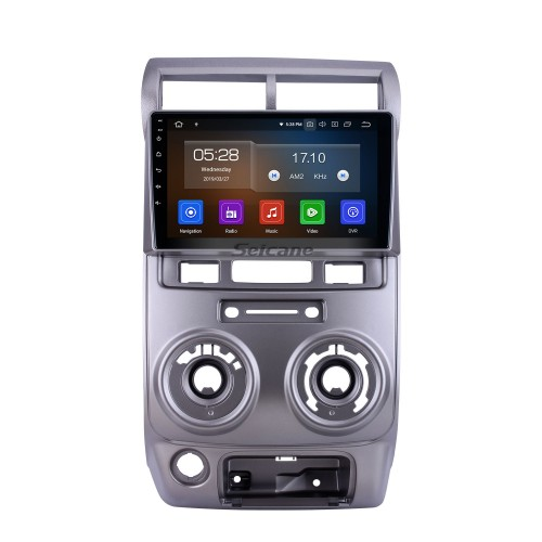 Android 10.0 For 2004-2010 2011 2012 Toyota Avanza Radio 9 inch GPS Navigation System Bluetooth HD Touchscreen Carplay support SWC