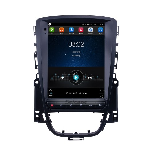 HD Touchscreen 2009 2010 2011-2019 Buick Excelle 2009-2014 Opel/Vauxhall/Astra J Buick/Verano Radio Android 9.1 9.7 inch GPS Navigation Bluetooth support Carplay