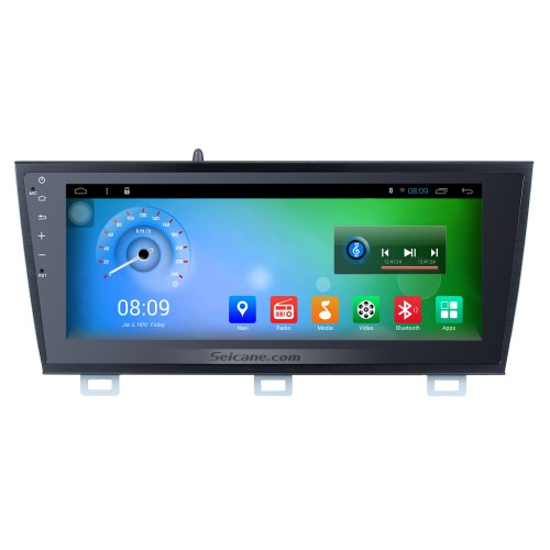 8.8 Inch 1024*600 Touch Screen 2015 Subaru OUTBACK Bluetooth GPS Navigation System with OBDII  AUX  Steering Wheel Control USB 1080P Mirror Link 3G WiFi TPMS DVR Bluetooth Rear Camera Quad Core CPU