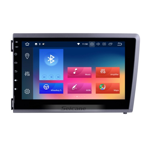 2000-2004 VOLVO S60 V70 XC70 Android 9.0 HD Touch Screen DVD Player Radio Bluetooth GPS Navigation 3G WiFi Video Mirror link Backup Camera AUX USB SD