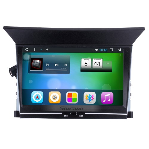 7 inch 1024*600 Touch Screen 2009 2010 2012 2013 HONDA PILOT Android 8.1 GPS Navigation System With 3G Wifi Bluetooth TPMS DVR OBDII Rear Camera AUX Steering Wheel Control Mirror Link 1080P