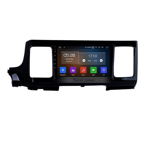 HD Touchscreen for 2018 Honda Elysion Radio Android 10.0 9 inch GPS Navigation System Bluetooth Carplay support TPMS 1080P Video