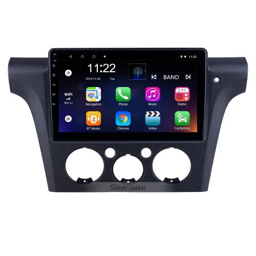 10.1 inch Android 10.0 for 2001 2002-2005 Mitsubishi Airtrek/Outlander Radio GPS Navigation System With HD Touchscreen Bluetooth support Carplay