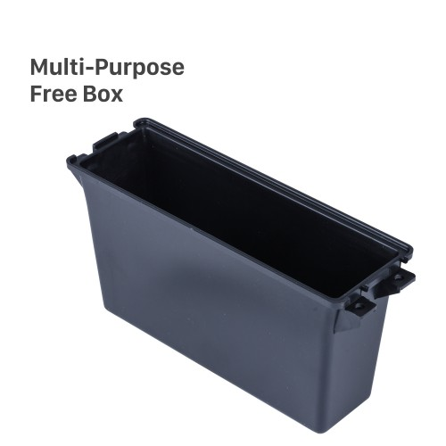 Proton Wira Multi-purpose Sundry Box Insert Storage Content Container