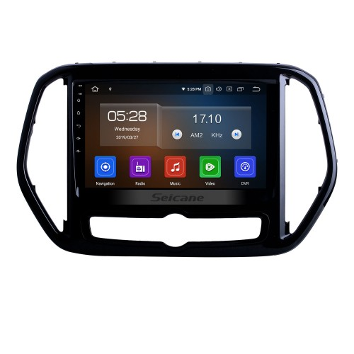 10.1 inch For 2019 2020 Chery Jetour X70 Radio Android 10.0 GPS Navigation System with Bluetooth HD Touchscreen Carplay support Digital TV