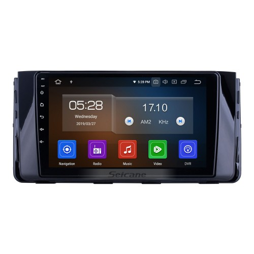 For 2016 Hyundai H350 Radio 9 inch Android 10.0 HD Touchscreen Bluetooth with GPS Navigation System Carplay support Backup camera