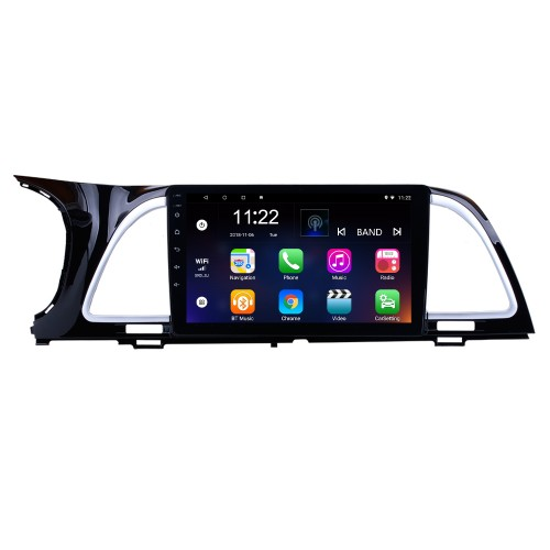 9 Inch Car DVD Player Radio GPS Navigation System For 2018 KIA K4 Cachet TV tuner Remote Control Bluetooth Touch Screen WIFI SWC