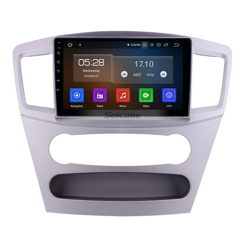 HD Touchscreen 9 inch for 2010 Mitsubishi Galant Radio Android 10.0 GPS Navigation System Bluetooth Carplay support DSP DVR