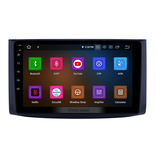 7 Inch in Dash 2011 2012 2013 Chevy Chevrolet Captiva GPS Navigation System with 3G Wifi TPMS DVR OBD2 Rear Camera AUX Steering Wheel Control USB 1080P Capacitive Touch Screen Bluetooth Mirror Link