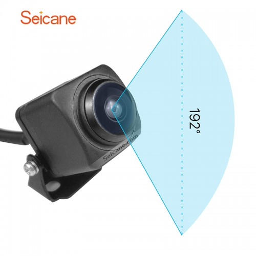 192 Degree Horizontal View Field AHD Car Backup Reversing Camera with Waterproof and Night Vision Parking Assistance system