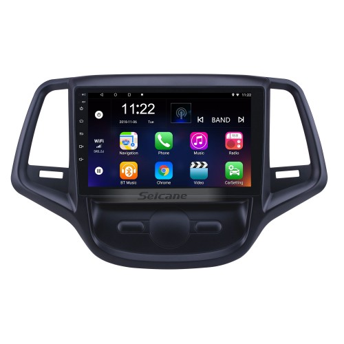 OEM 9 inch Android 8.1 Radio for 2015 Changan EADO Bluetooth WIFI HD Touchscreen GPS Navigation support Carplay DVR Rear camera