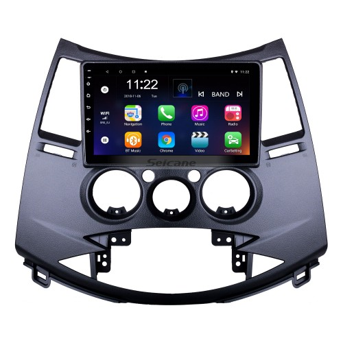 OEM 9 inch Android 10.0 for 2006 Mitsubishi Grandis Radio with Bluetooth HD Touchscreen GPS Navigation System support Carplay