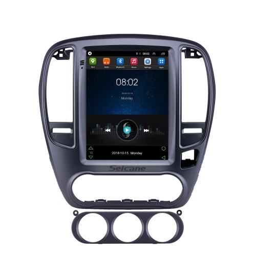 2006-2012 Nissan Sylphy 9.7 inch Android 9.1 GPS Navigation Radio with Touchscreen Bluetooth USB WIFI support Carplay Rear camera