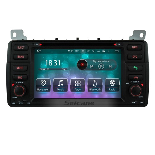 Aftermarket Radio Android 8.0 HD Touchscreen DVD Player For 2007-2010 Rover 75 Car Stereo GPS Navigation System Bluetooth Phone WIFI Support OBDII DVR Steering Wheel Control Mirror Link Backup Camera USB