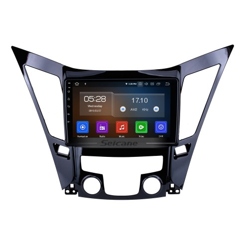 9 inch Android 5.0.1 HD Touch Screen 2016 skoda Yeti Radio GPS Bluetooth Head unit with Mirror Link OBD2 TPMS DVR Rearview Camera Digital TV Steering Wheel Control 3G Wifi