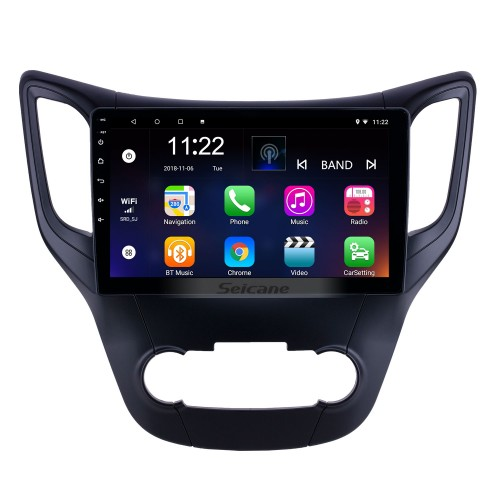 10.1 inch Android 8.1 2012-2016 Changan CS35 GPS Navigation Radio with Bluetooth HD Touchscreen WIFI Music support Carplay Digital TV