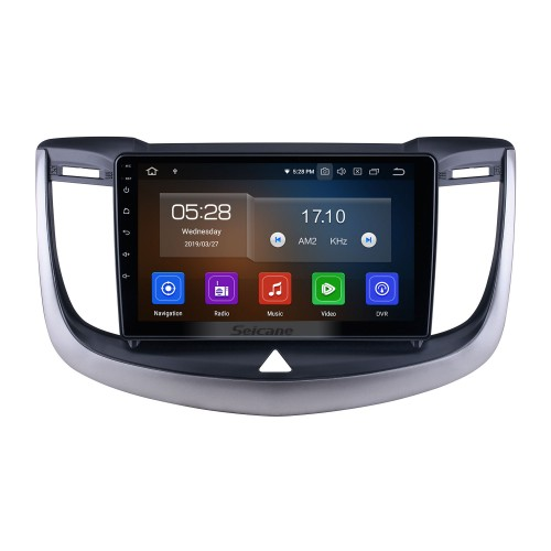 For 2013-2016 2017 Chevy Chevrolet Epica Radio Android 10.0 HD Touchscreen 9 inch with Bluetooth GPS Navigation System Carplay support 1080P