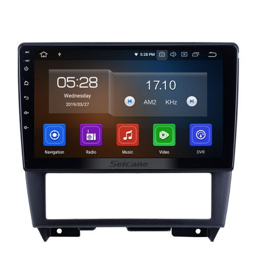 OEM 9 inch Android 10.0 for 1994 1995 1996 1997 Nissan Cefiro(A32)Radio Bluetooth HD Touchscreen GPS Navigation Carplay support TPMS