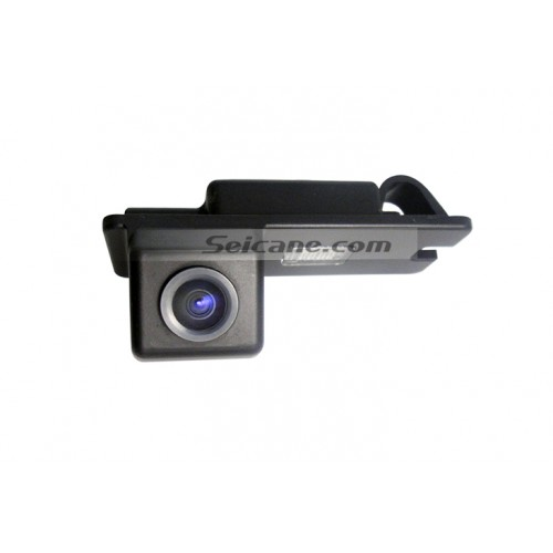 170° HD Waterproof Blue Ruler Night Vision Car Rear View Camera for Buick Avenue free shipping