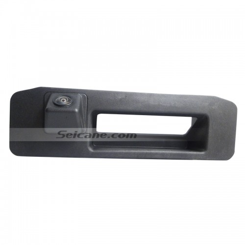 Hot selling 2013 NEW Mercedes-Benz GLK Car Rear View Camera with four-color ruler and LR logo Night Vision free shipping