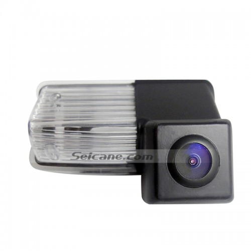 HD 600 TV Lines Wired Car Parking Backup Reversing Camera for TOYOTA Sienna Waterproof Night Vision free shipping