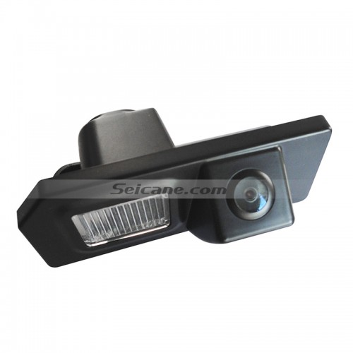 Hot selling 2013 Citroen C4L AIR CROSS Car Rear View Camera with four-color ruler and LR logo Night Vision free shipping