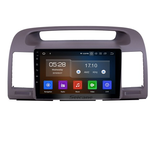 2000-2003 Toyota Camry Android 10.0 9 inch GPS Navigation Radio Bluetooth HD Touchscreen WIFI USB Carplay support Backup camera